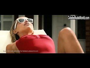 Kalendra nackt Kristi-Lee  Carrie Prejean: