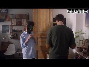 Nackt Jess Varley  Director Jess
