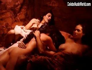 Nackt  Cristina Michaus Girls Gone
