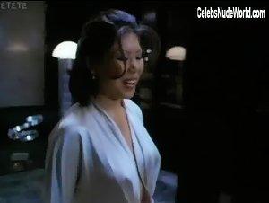 Corey Chang  nackt