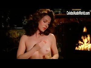 Nackt Marie-France Pisier  Marie