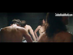 Lisa Loven nackt Kongsli Lisa Loven