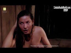 Nackt  Liliana Komorowska Naked News