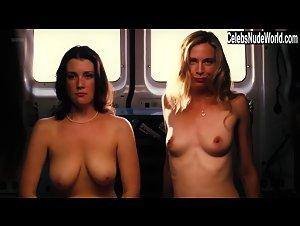 Franck nackt Anne-Sophie  Who is