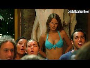 Scenes club dread in nude like