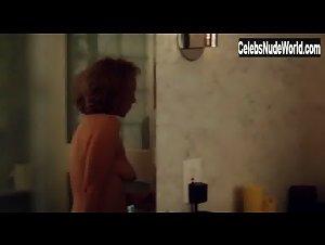 Nackt J. Smith-Cameron  Go Naked