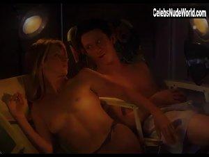 Marissa Ribisi  nackt