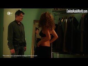 Amanda da Gloria  nackt