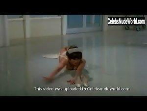 Ellis nackt Antonia  UFO (TV