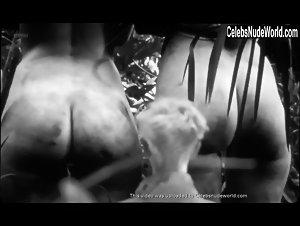 Nackt Anael Snoek  Real sex