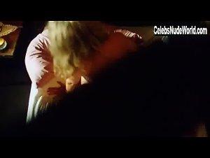 Elis Imboden  nackt