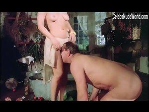 Nackt  Juliet Stevenson Juliet, Naked