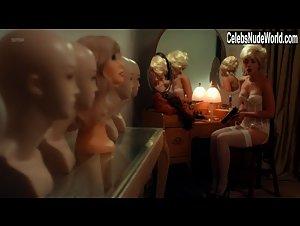 Siepser nackt Kelsey  12+ Amazing