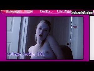 Fleming  nackt Madeleine Madeleine Fleming