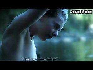 Maya Jarville  nackt