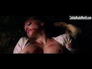 Murielle Telio  nackt