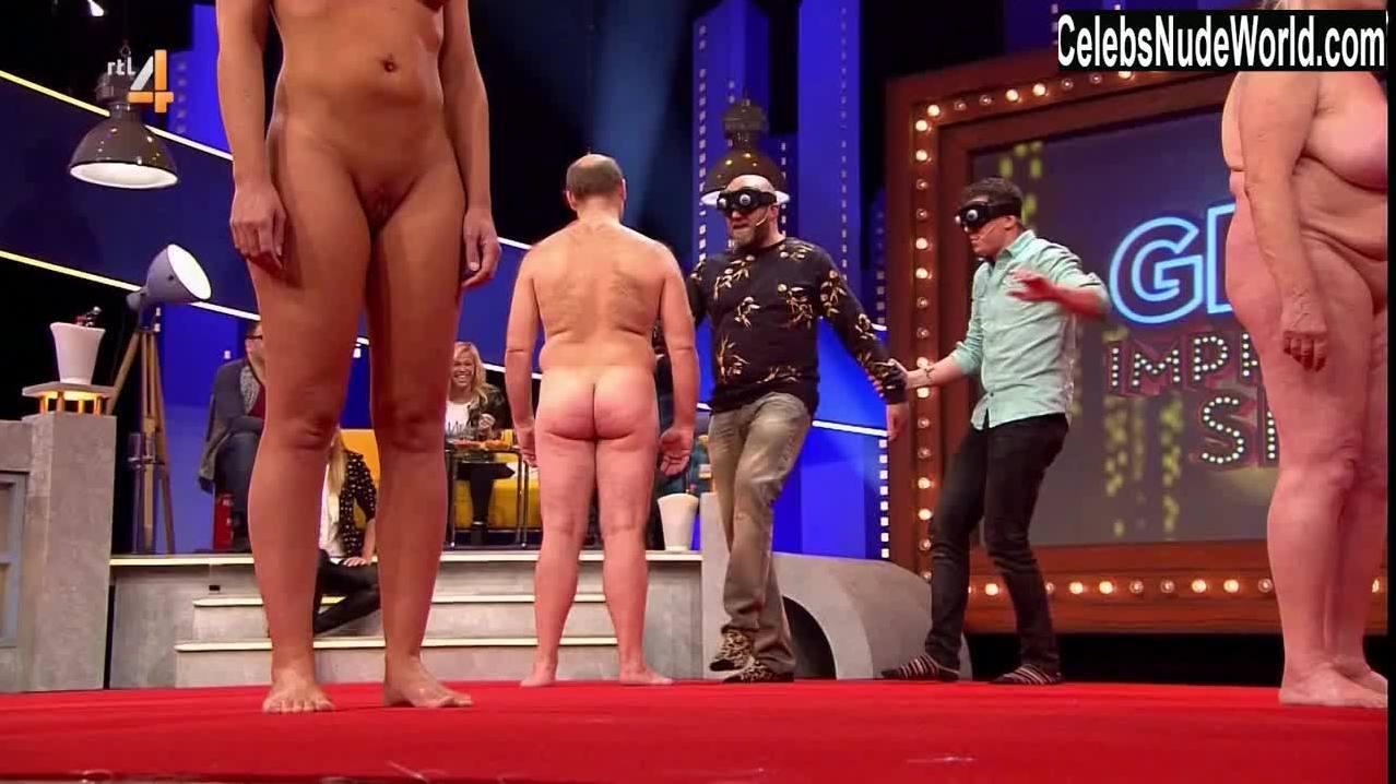 Nackt  Nathalie Visser Celebrity Porn