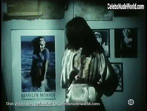 Olivia Brunaux  nackt