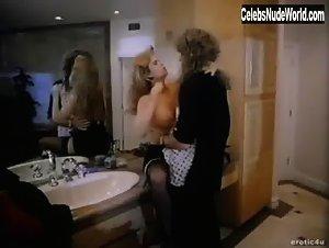 Buchanan nackt Yvette  Michael Jordan