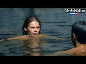 Nackt Zoryana Marchenko  DESPERATE WIVES