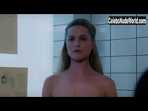 Rachel Guenot  nackt