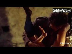 Tamila Koulieva nude scene in Vasiliki (1997) Sex Scene ...