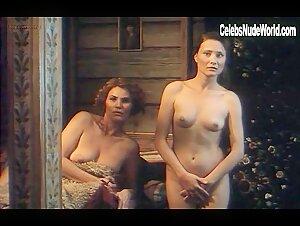 Söndergaard  nackt Birgitte Hot Leak