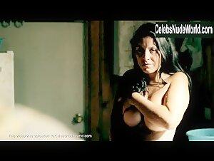 Carolina Escobar  nackt