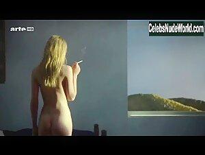 Hopper nackt Ruthanna  Ruthanna Hopper