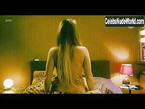 Rego nackt do christina Tamar Pelzig