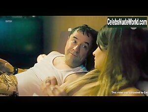 Nackt Cristina do Rego  Celebrity Porn
