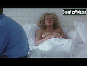 Glenn nackt Close Meryl Streep