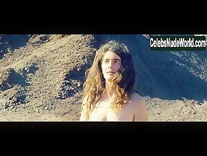 Nackt Gaby Hoffmann  Nudity in