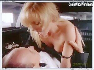 Heitmeyer  nackt Jayne Renee Palmer