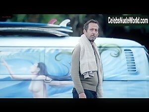 Jay Anstey  in Sleeper's Wake (2012) scene 2