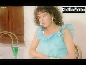 Maria Machado  nackt
