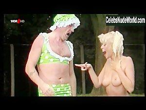 Nackt video steeger ingrid Beste Ingrid
