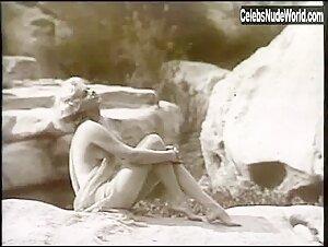 Jean Harlow  nackt
