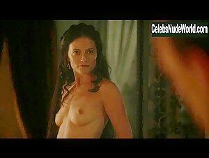 Mandoki nackt lara Nude Celebrities