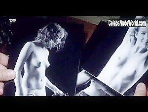 Ottesen nackt Maja  Marian Saastad