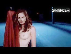 Monica Engesser  nackt