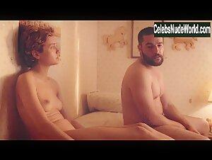 nackt Cooke Amelia Uncensored Movie