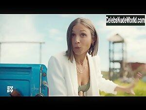 nackt Scrofano Melanie Melanie Scrofano